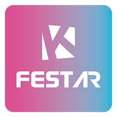 케이페스타 로고 이미지