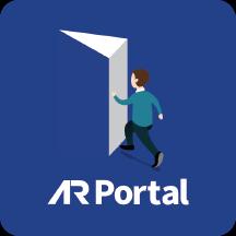 ARPortal 어플 아이콘