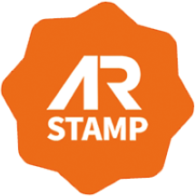 ARStamp 어플 아이콘
